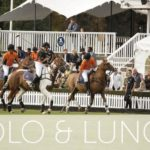 Polo and Lunch