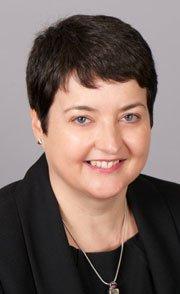 Valerie Shawcross, CBE