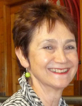 Sue Ellenby
